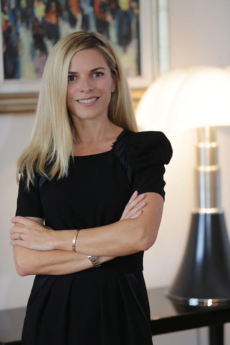 Marie Gabrielle Palau