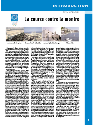 Le figaro international english